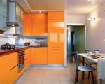 Цвет кухни – ваше самочувствие!