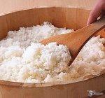 Выводим соль из организма с помощью риса