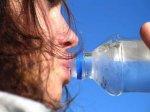 Если мучает жажда
